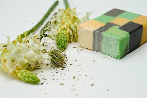 Orange Patchouli Eucalyptus Soap