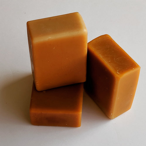 Sweet Potato Brown Sugar Soap