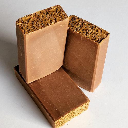 Magi Frankincense and Myrrh Soap