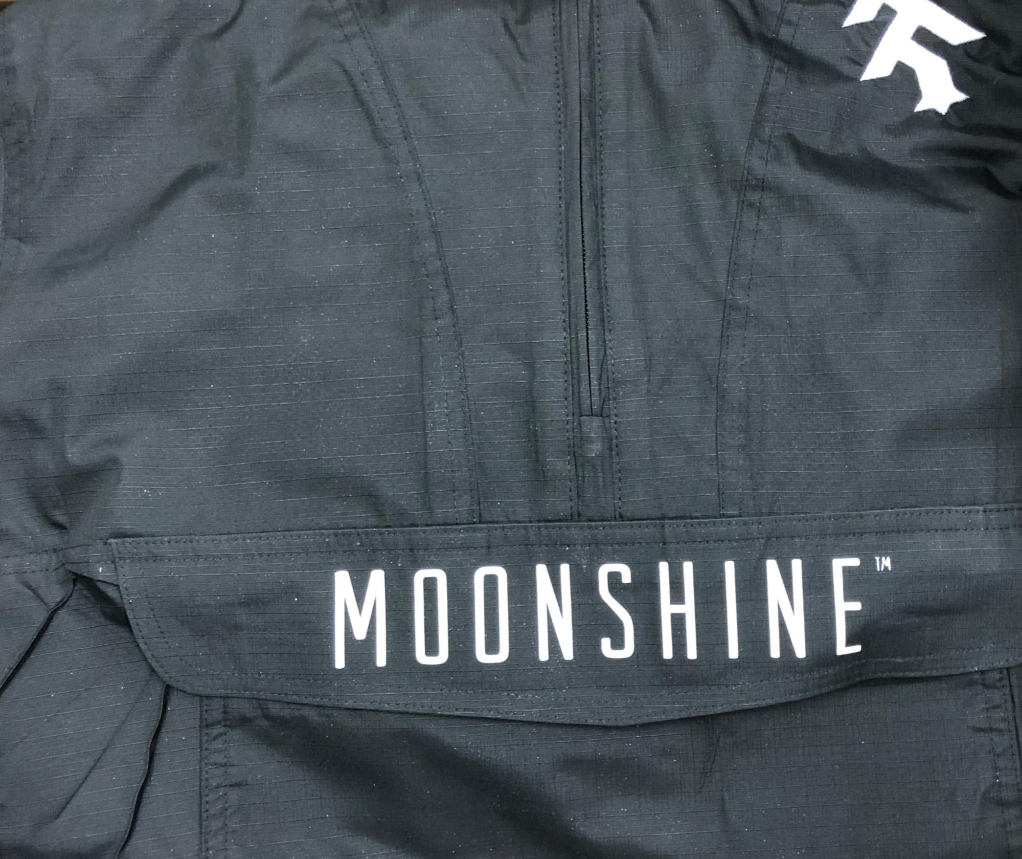 Moonshine MFG Heat Transfer