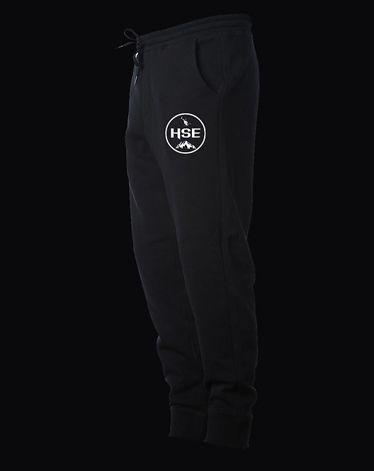Uni-sex Heli-Drop Jogger Pant.