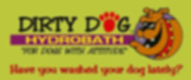 dirty dog hydrobath caboolture