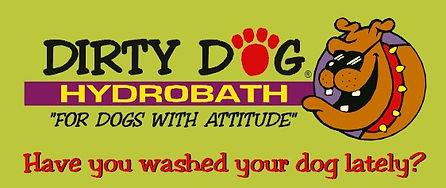 dirty dog hydrobath caboolture