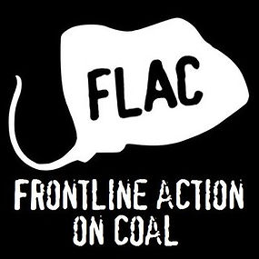 Frontline Action on Coal