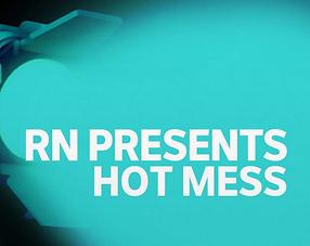 Hot Mess (Radio National)