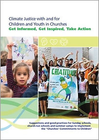 Children and Youth for Climate Justice