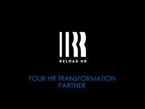 Agile HR Organization: Transforming HR towards an agile function - Webinar Series Episode 2