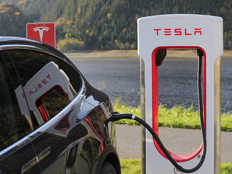Electric Vehicles will be 'cheaper than diesel cars by 2027'