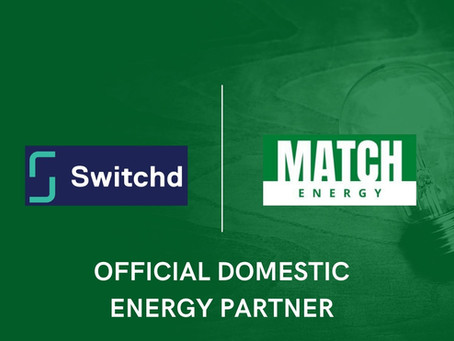 Introducing our new domestic energy partner Switchd