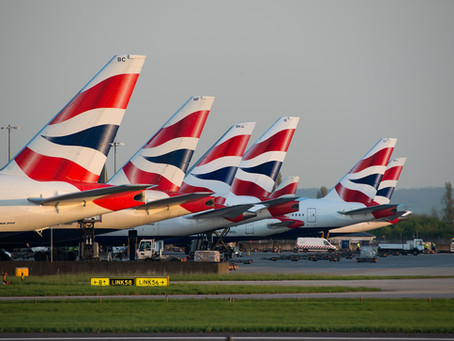 Heathrow Airport jets off with renewable fuel project