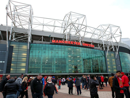 Manchester United partners with Renewable Energy Group