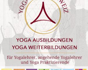 Yoga Veda Schweiz Luzern