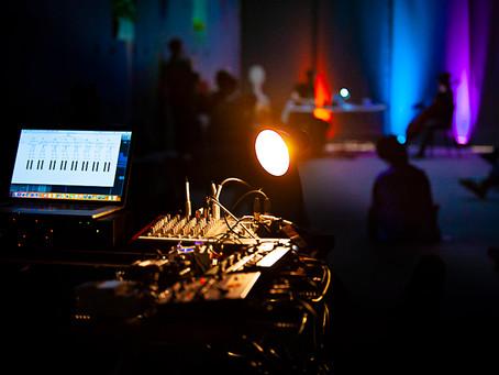 The Listening Room: SALTINGS and Sean Addicott