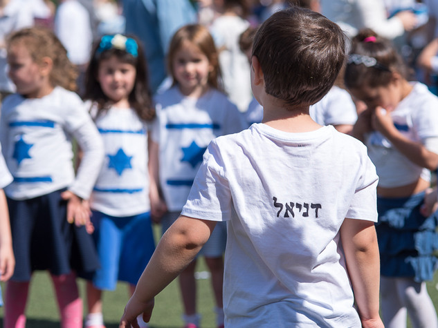 Celebrate Israel Day
