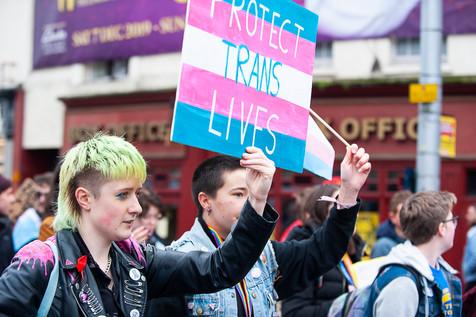 Trans Pride South West