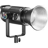 고독스 SZ150R RGB Bi-Color Zoomalbe LED 조명.