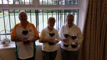 Co-operative Funeralcare Autumn Cup