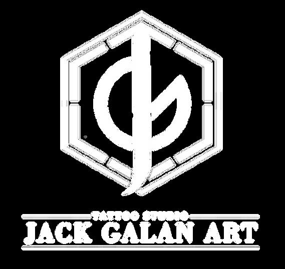jack galan art monogram bialy.png