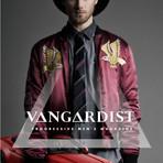 Boys and their Toys (Vangardist Magazine)