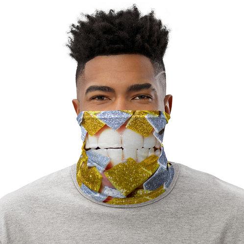 Multipurpose Face Mask - Greed