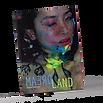 DreamLand book cover by Shlomit Schatzmayr