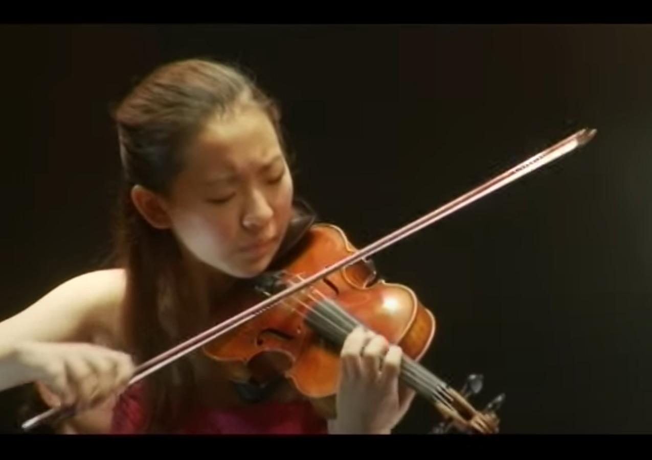 Shostakovich A minor Violin Concerto with maestro Shlomo Mintz and the Symphony Orchestra Dohnany de Budafok