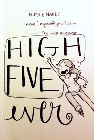 New Sketchbook!