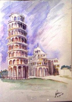 leaningtower