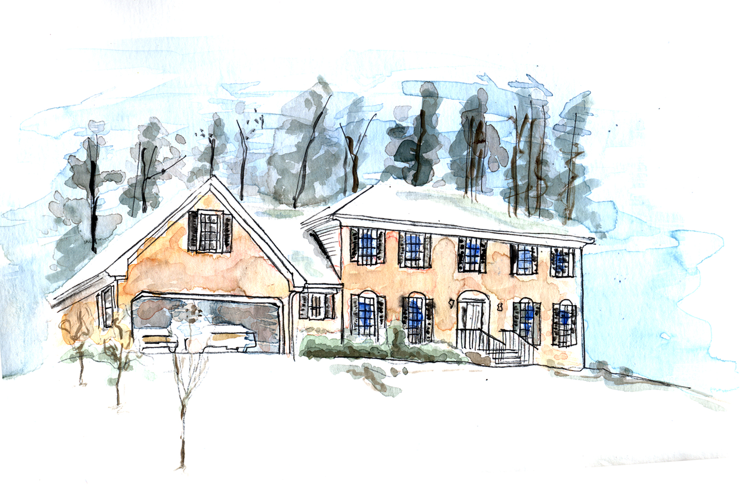 house-in-the-snow-#1-of-3