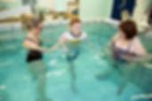 Paediatric Hydrotherapy