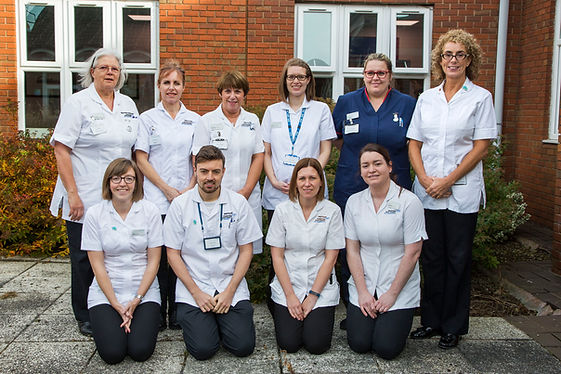 Nutrition and Dietetics Team