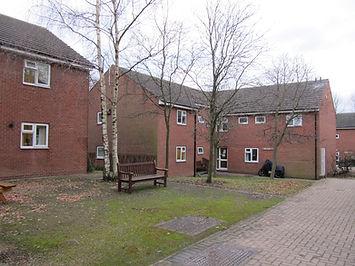 Chesterfield Royal Hospital Accommodation