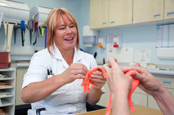 Hand Therapy, Occupational Therapy