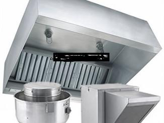 Type I & ll Ventilation