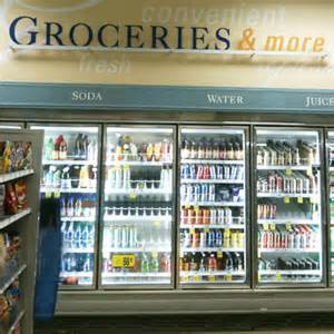 Retail Walk in Coolers
