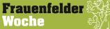 Logo der Frauenfelder Woche