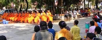 Songkran; Sawasdee Pi Mai!