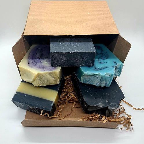 Charcoal Lover Gift Box
