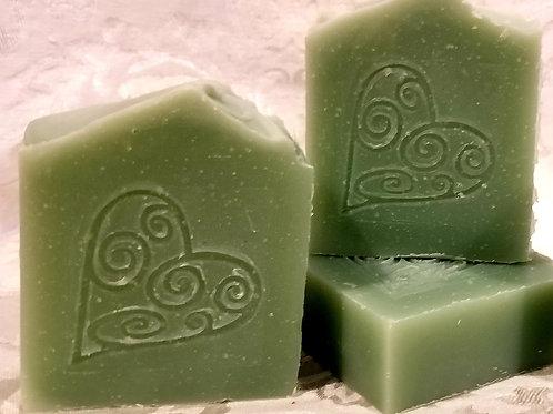Fresh-Clean-Cotton Soap