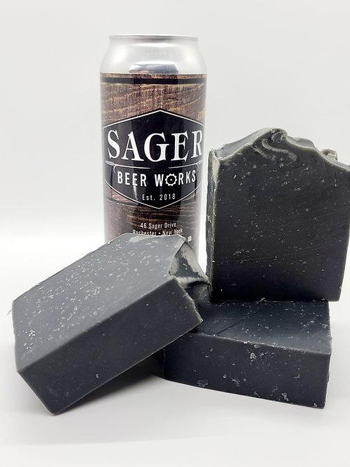 Sager Stout Soap