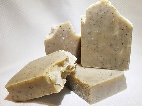 Chamomile, Jasmine and Gardenia Soap