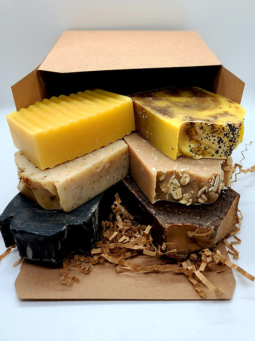 Exfoliate Gift Box