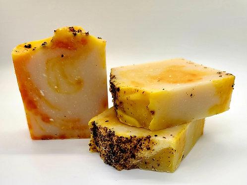 OSB Juniper & Grapefruit Soap