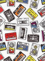 'This one tape had all these memories': Pop music, mixtapes and young-adult fiction