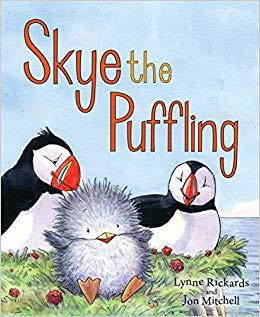 Skye the Puffling, Wee Kelpies