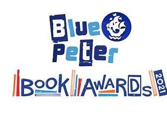 Blue Peter Book Awards 2021