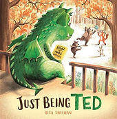 Just being Ted.jpeg