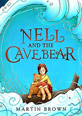 Nell and the Cave Bear.jpeg