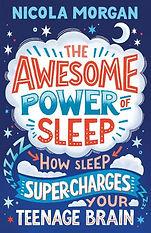 Awesome power of sleep.jpg
