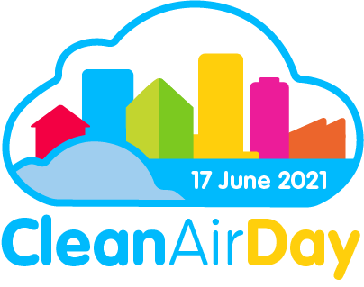 Clean Air Day ... You too can make a difference ...